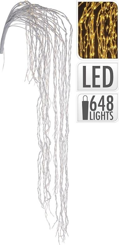 Harasim Závěsné osvětlení, 648 LED