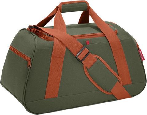 Sportovní taška Reisenthel Khaki   Activitybag