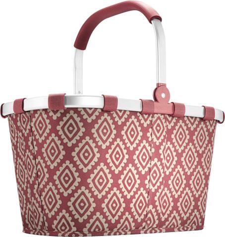 Nákupní košík Reisenthel Růžový s diamanty | carrybag