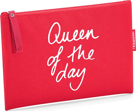 Kosmetická taška Reisenthel Červená, královna dne | case 1