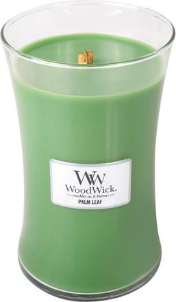 WoodWick svíčka Palmový list 610g