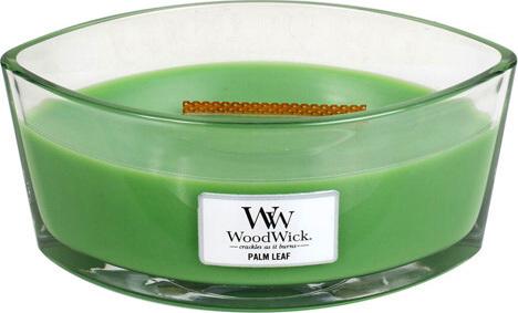 WoodWick svíčka Palmový list 454g