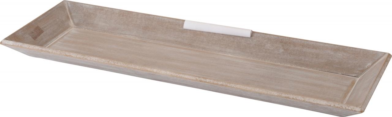 Harasim Dřevěný tác 21 x 60 cm