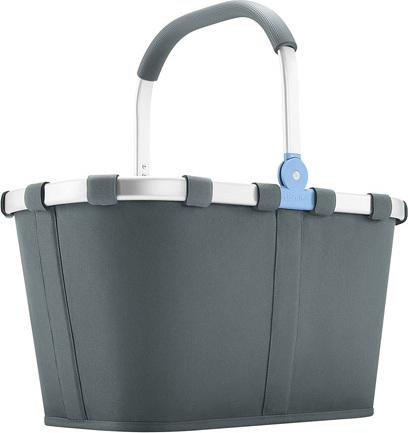 Nákupní košík Reisenthel Šedý | carrybag