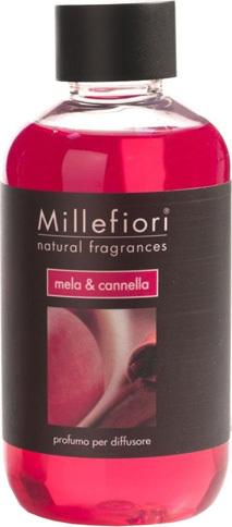 Náplň do difuzéru Millefiori Milano Natural, 500ml/Jablko a skořice
