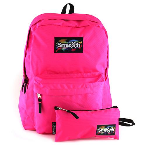 Studentský batoh Smash s penálem  397be3363c