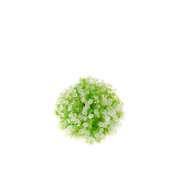 Casa de Engel Umělý buxus s květinou | 4 rozměry Velikost: menší