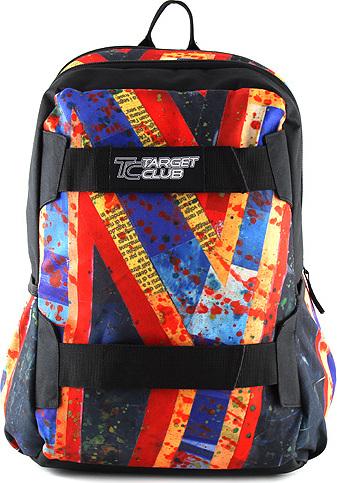 4daa95a503e Sportovní batoh Target Backpack TARGET CLUB 17411