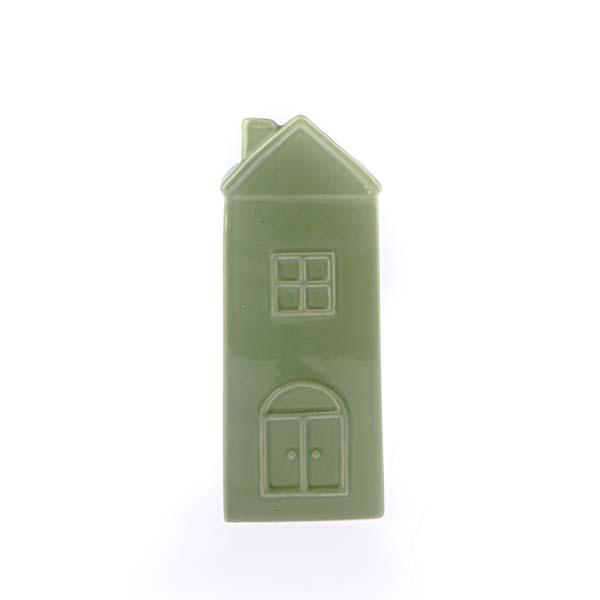 Casa de Engel Zvlhčovač vzduchu | domeček | různé barvy Barva: zelená