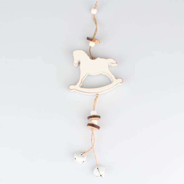 Casa de Engel Houpací kůň | závěsný | dřevěný