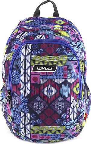Školní batoh Target Barevný 12b7676fe2