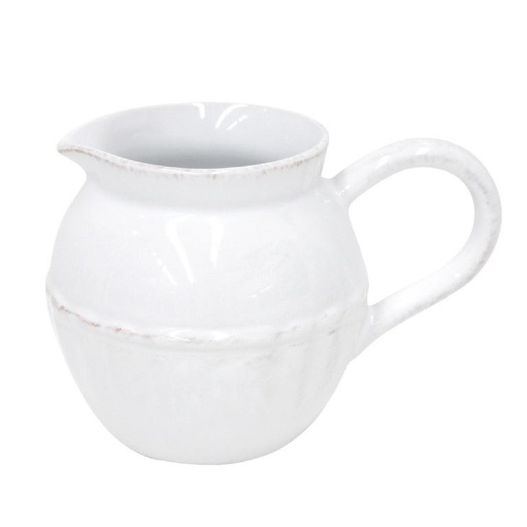 COSTA NOVA Konvička na mléko | Alentejo | 0,40l Barva: bílá