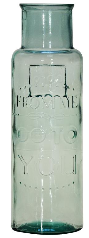 San Miguel Skleněná váza   From me to you   3 objemy Objem: 5l