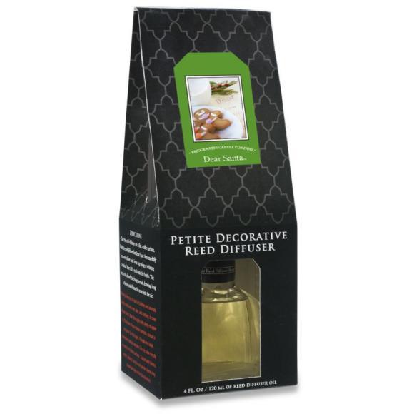 Bridgewater Candle Company Aroma difuzér DEAR SANTA 125ml