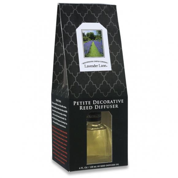 Bridgewater Candle Aroma difuzér LAVENDER LANE 125ml IDDIFUSER-LAVENDER-LANE-SMALL