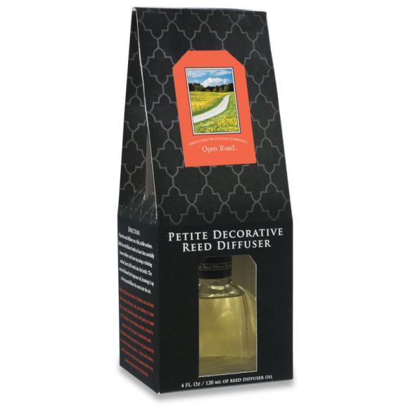 Bridgewater Candle Company Aroma difuzér OPEN ROAD 125ml