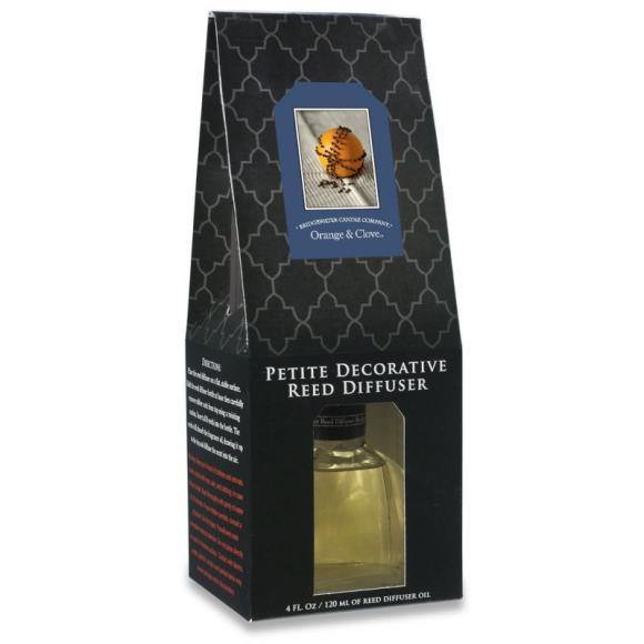 Bridgewater Candle Company Aroma difuzér ORANGE and CLOVE 125ml
