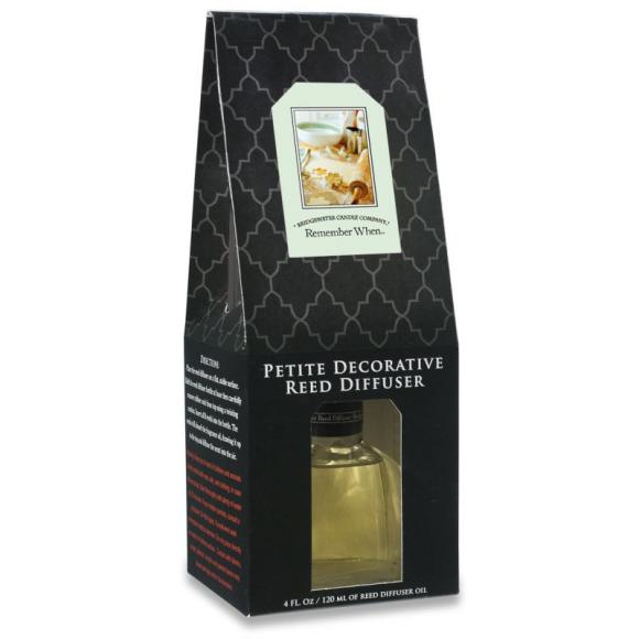Bridgewater Candle Company Aroma difuzér REMEMBER WHEN 125ml