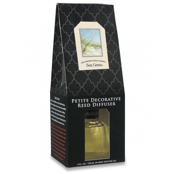 Bridgewater Candle Company Aroma difuzér SEA GRASS 125ml