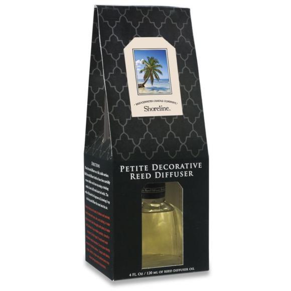 Bridgewater Candle Company Aroma difuzér SHORELINE 125ml