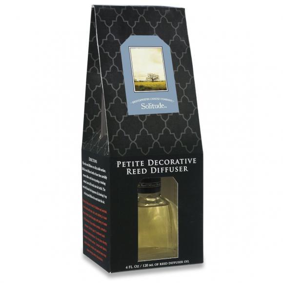 Bridgewater Candle Aroma difuzér SOLITUDE 125ml IDDIFUSER-SOLITUDE-SMALL