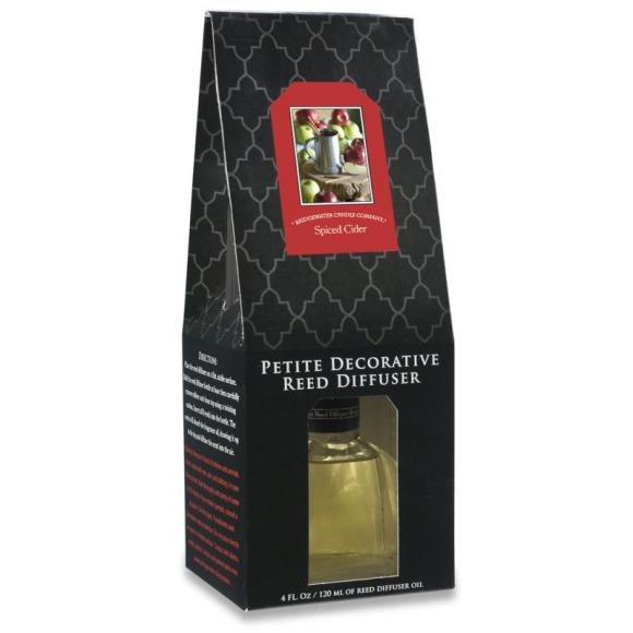 Bridgewater Candle Aroma difuzér SPICED CIDER 125ml IDDIFUSER-SPICED-CIDER-SMALL