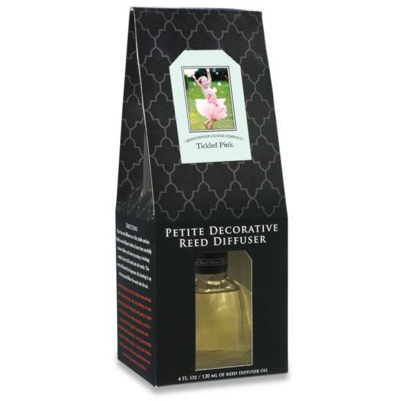 Bridgewater Candle Company Aroma difuzér TICKLED PINK 125ml