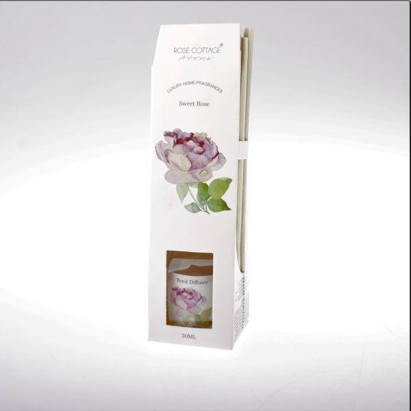 Casa de Engel Vonný difuzér | různé vůně eseNce: růže DADKDE1840/RUZ