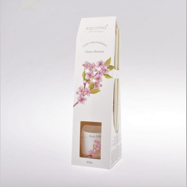 Casa de Engel Vonný difuzér | různé vůně eseNce: Cherry Blossoms DADKDE1842/CHE