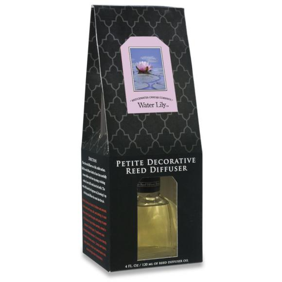 Bridgewater Candle Company Aroma difuzér WATER LILY 125ml