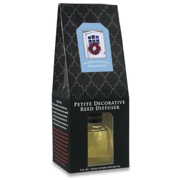 Bridgewater Candle Company Aroma difuzér WELCOME HOME 125ml IDDIFUSER-WELCOME-HOME-SMALL