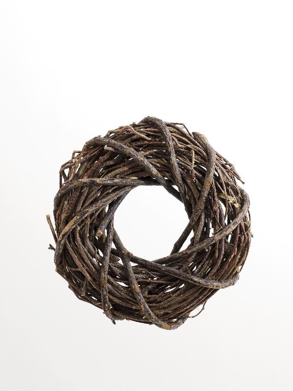 Ego Dekor Věnec   vánoční   proutí   30cm