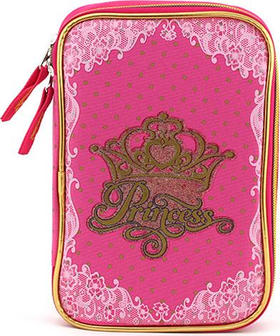 Školní penál s náplní Target Princess cb3cf47c05