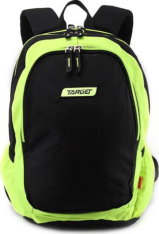 Studentský batoh Target Žluto-černý NW2425163 59bd369483