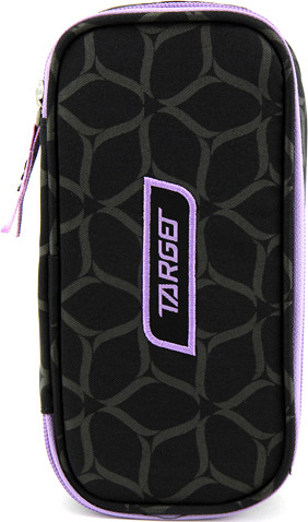 Školní penál bez náplně Target Compact 8bf00f7741