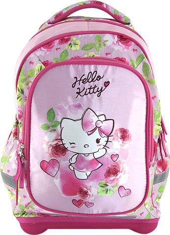 Školní batoh Target Hello Kitty c34fdfcdda
