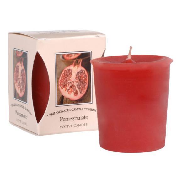 Bridgewater Candle Company Votivní svíčka POMEGRANATE 56g IDVOTIVE-POMEGRANATE