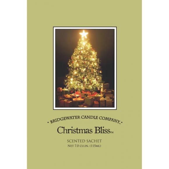 Bridgewater Candle Company Vonný sáček CHRISTMAS BLISS 115ml
