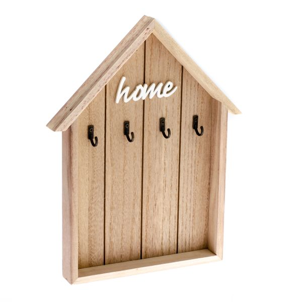 Casa de Engel Věšák na klíče   domeček   varianty Provedení: A