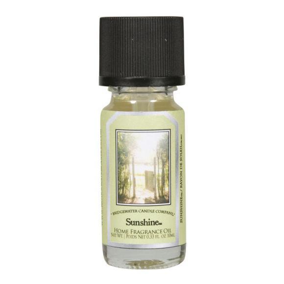 Bridgewater Candle Vonný olej SUNSHINE 10ml IDOLEJ-SUNSHINE