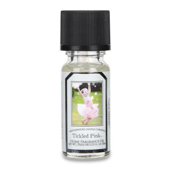 Bridgewater Candle Company Vonný olej Tickled pink IDOLEJ-TICKLED-PINK