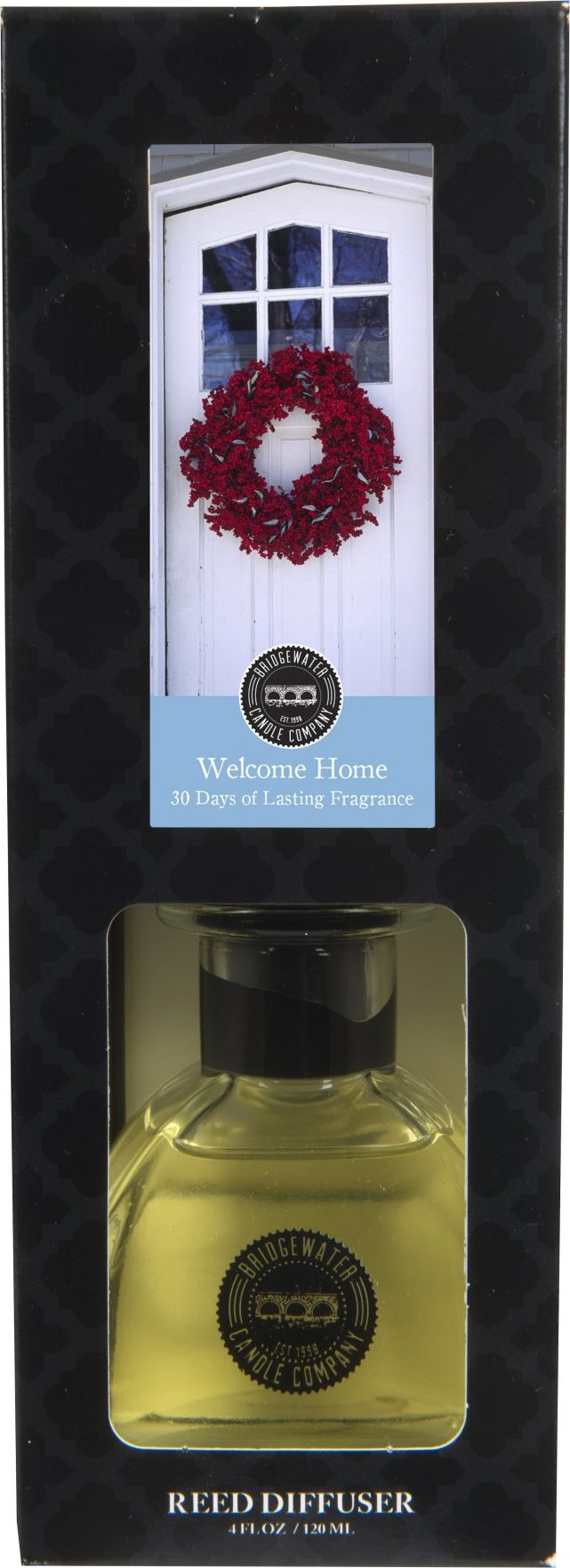 Bridgewater Candle Company Vonný difuzér Welcome Home