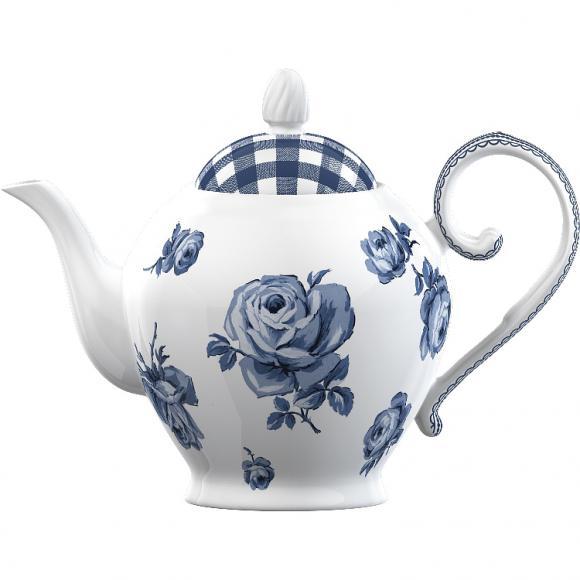 Creative Tops Konvice na čaj | Vintage Indigo | 1250ml