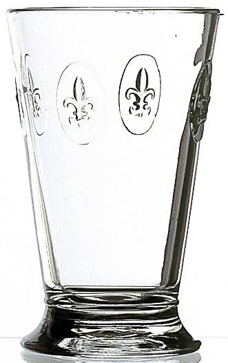 La Rochére Sklenice Fleur de Lys 300ml