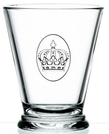 La Rochére Sklenka Symbolic Crown 260ml