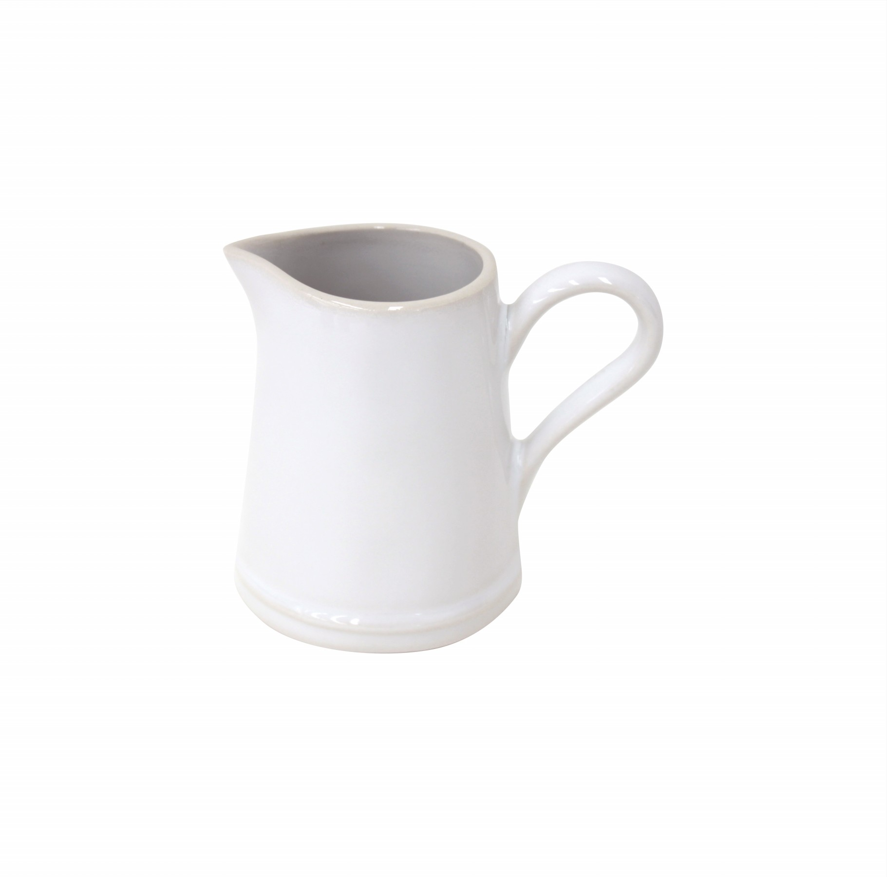 COSTA NOVA Konvička na mléko 0,19l Astoria bílá