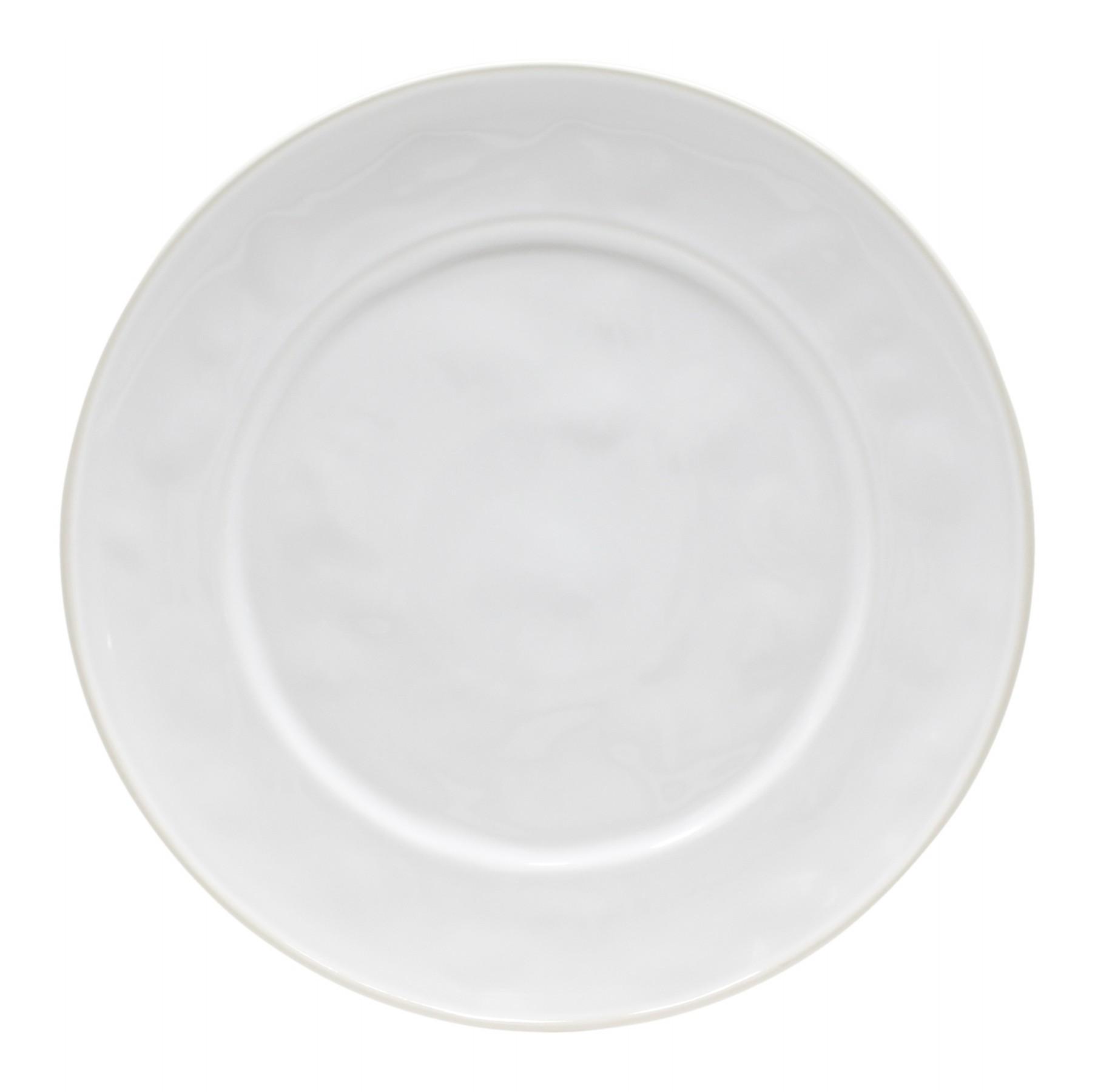 COSTA NOVA Servírovací talíř Astoria bílý 33cm