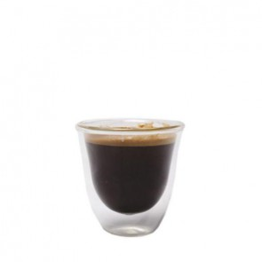 Creative Tops Sklenička na espresso | dvouplášťová | La Cafetiére | sada 4ks