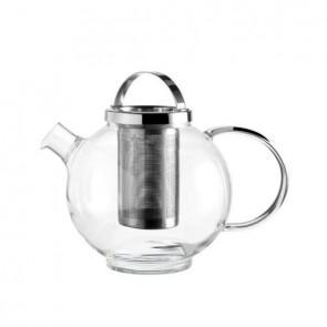 Creative Tops Skleněná konev se sítkem na čaj