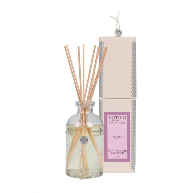 Votivo Difuzér vonný St. Germain lavender 125ml